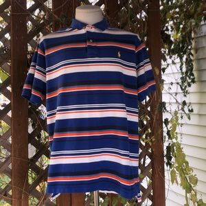 Ralph Lauren Polo.  Men's size XL.
